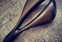 Selle San Marco: Mantra / Saddle recoveries by Busyman