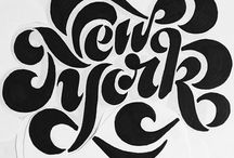 Fabulous and Lovely Typography / by Famous OTO