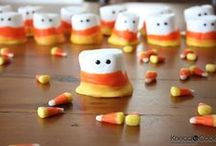 Yummies - Halloween / by Terri Eagan