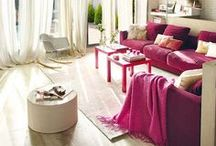 decor by color