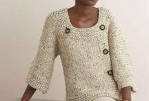 Trendy knittting