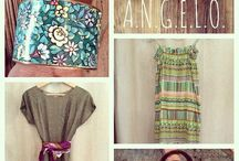A.N.G.E.L.O. Vintage Marostica / un magico mondo fatto di uva, di vino, di poesia, di moda, di vintage..