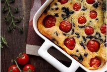 LEGUMES ET ACCOMPAGNEMENTS / Bons et sains, les légumes au centre de vos assiettes !