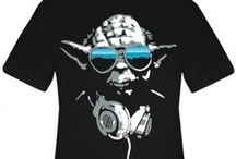 STAR WARS / May the Force be With You ! Le Merchandising Officiel STAR WARS Chez Rock A Gogo !