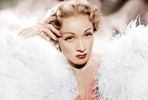 Hollywood Glamour Inspiration / Indulge, indulge, indulge Hhxx