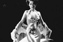 HH 30s 40s  : Vintage Fashion