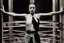 1930s Photography : Vintage Fashion