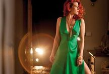 HH Emerald Green : Vintage Fashion