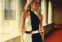HH Navy : Vintage Fashion