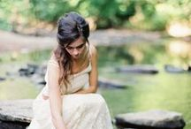 Bridals: Down by the River