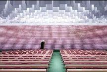 A | Oscar Niemeyer