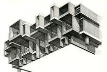 A | Paul Rudolph