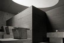 A | Le Corbusier