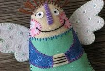 Stitches - Embroidery / by Terri Eagan