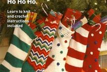Waiting Christmas / decorazioni, atmosfere, profumi e dolcetti in attesa del Natale