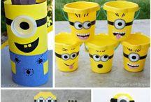 Kreatywnie z dzieckiem!