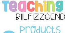 Teaching Biilfizzcend Products / Check out my fun and engaging Pre- K, Kindergarten, First Grade, and Second Grade resources from my Teachers Pay Teachers store.  https://www.teacherspayteachers.com/Store/Teaching-Biilfizzcend