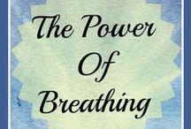 "Proper Breathing / Breathing is the most important thing each person does every day. The answer is an absolute and resounding ""YES"". The real question is whether or not you know how to breathe correctly, or not. Proper breathing is something many people don't know how to do, or don't practice very often. The truth is breathing has a profound effect on both our mental and physical health."