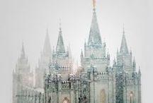 Venue: Salt Lake City Temple