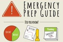 Emergency Preparedness / It is always important to have a plan in case of an emergency.