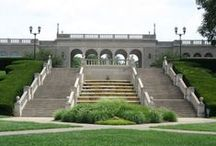 Venue: Ault Park Wedding Cincinnati, Ohio