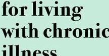 Community Blog / Weekly posts featuring ideas, advice, tips and tricks for living with chronic illness written by Caring Voice Coalition's publishing editor. Also featuring monthly explainers on disability issues from CVC's appeals and disability team.