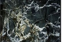 ROCK PRINTS - GEOLOGY / Fine art photographic prints of rocks / stone / geology from photos by Richard Brookes. Please click on image / link to see different formats and sizes available.