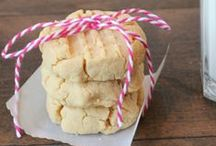 Cakes & cookies / Heavenly, healthy cakes & cookies!