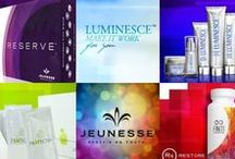Jeunesse / www.agelessrowena.jeunesseglobal.com Let me help you make your dreams come true - no matter where you are in the world!