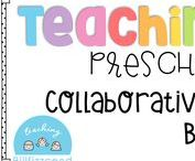 Teaching Preschool / Check out these AWESOME Preschool resources from Teachers Pay Teachers! Collaborators- Please pin 2 freebies to 1 paid items. Thank you for your contributions. If you would like to join this board please email me at teachingbiilfizzcend@gmail.com