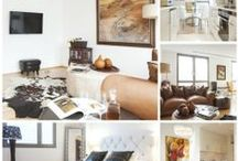 Barcelona Rental Apartments / Have a look on my favorite Short-term apartments in Barcelona.