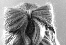 Hair / by Emily Barbur