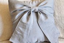 Sewing / by Emily Barbur