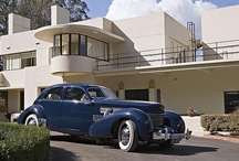 Art Deco Style / by Marie MacGregor