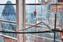 Londres / #Londres  |  #London   Mis explicaciones en los pines están entre { }