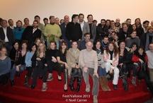 Festi'Valloire 2013 / Festival de Cinéma et de Télévision à Valloire et Saint Jean de Maurienne en France