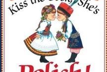 Polski / by Cathie