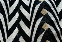Art Deco Patterns -Art Deco Patronen