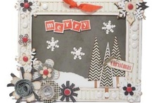 Christmas Ideas / by Craftwork Cards
