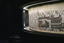 Tapisserie de Bayeux / Tapisserie