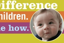 I Make a Difference for Young Children Campaign