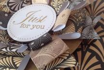 Paper Bows Pad / by Craftwork Cards
