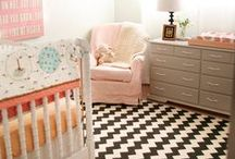 Baby | Play Area | Color Schemes