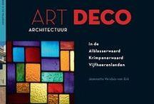 Art Deco architectuur in Nederland