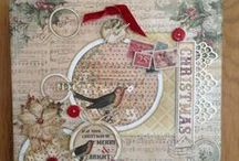 Christmas Post Collection / by Craftwork Cards