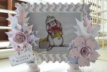 Bellissima Collection / by Craftwork Cards