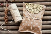 Gifts-Wraps