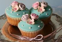Cookies-Cup Cake-Cakes