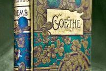 Books / by Erja Tuhkanen