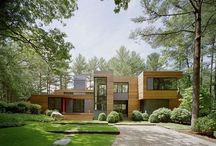 [Architecture × Luxury Estate] Modern/Contemporary / by RAWMADE™